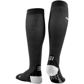 cep Ultralight Pro Calcetines Mujer, black/light grey